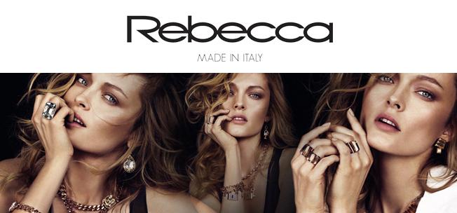 Rebecca Gioielli Logo Null